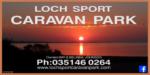 Loch Sport Caravan Park