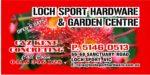Loch Sport Hardware & Garden Centre