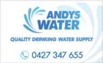 Andy Water Cartage