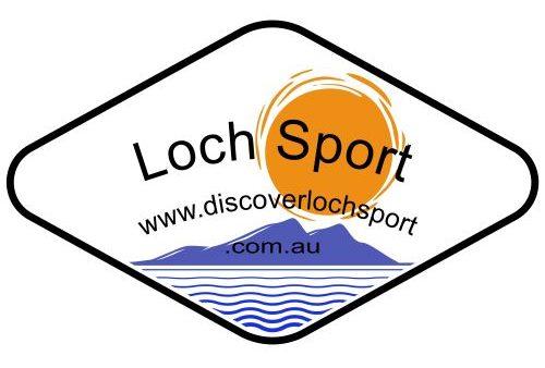 Discover Loch Sport