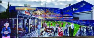 Read more about the article Art Trail for Loch Sport