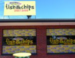 Uncle Tony's Fish & Chips